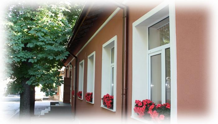 Д-р В Колчаков даде интервю за TV7 във връзка със състоянието на хосписите и домовете за стари хора в България